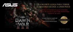 promoción Dawn of War III