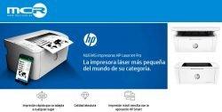 mejor precio impresora laser hp