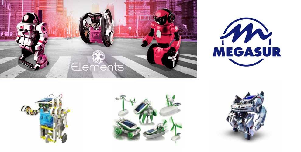 comprar robotica para niños