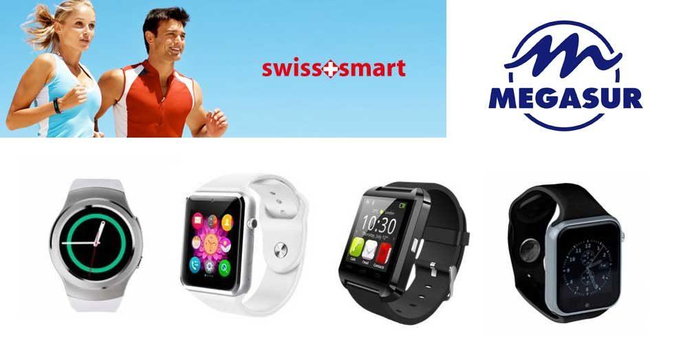 smartswatch barato