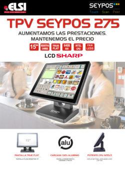comprar TPV Seypos