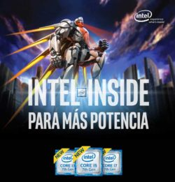 comprar procesador intel
