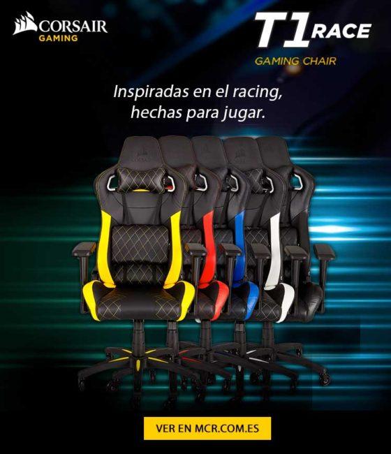 corsair gaming chair