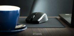 Razer Atheris es el mejor ratón del mundo para trabajo portátil