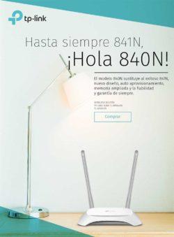 comprar router tp-link