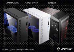 comprar caja gaming atx