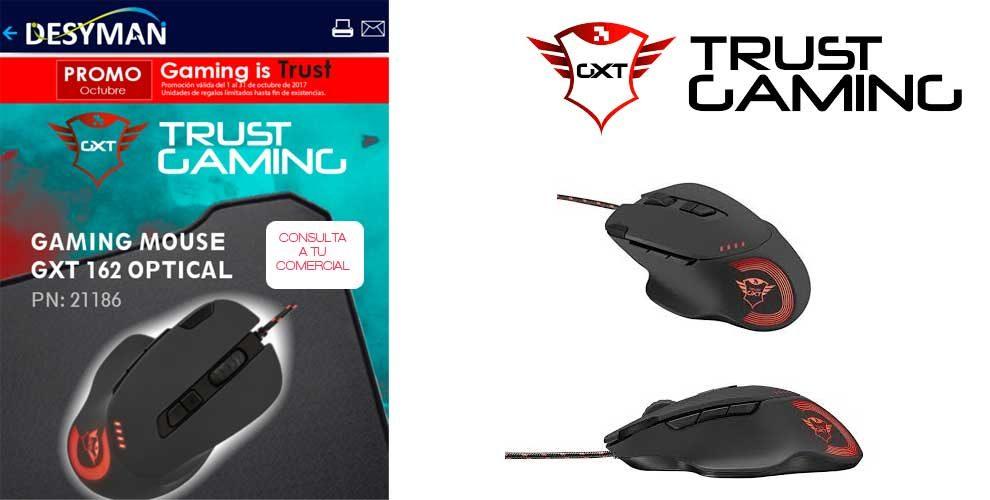 raton gaming barato