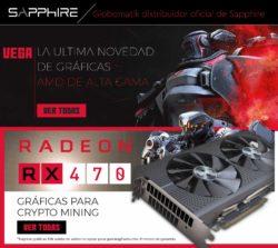 Sapphire RX470