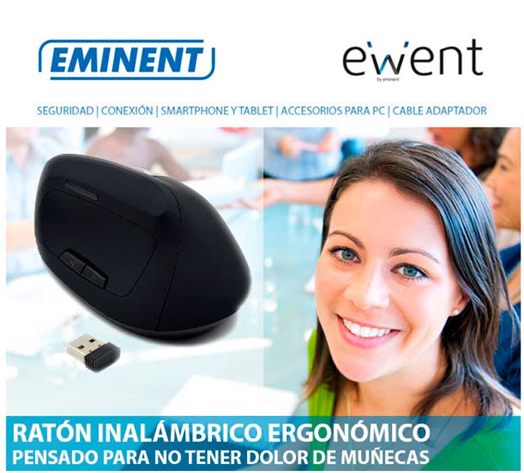 precio raton ewent ew3158