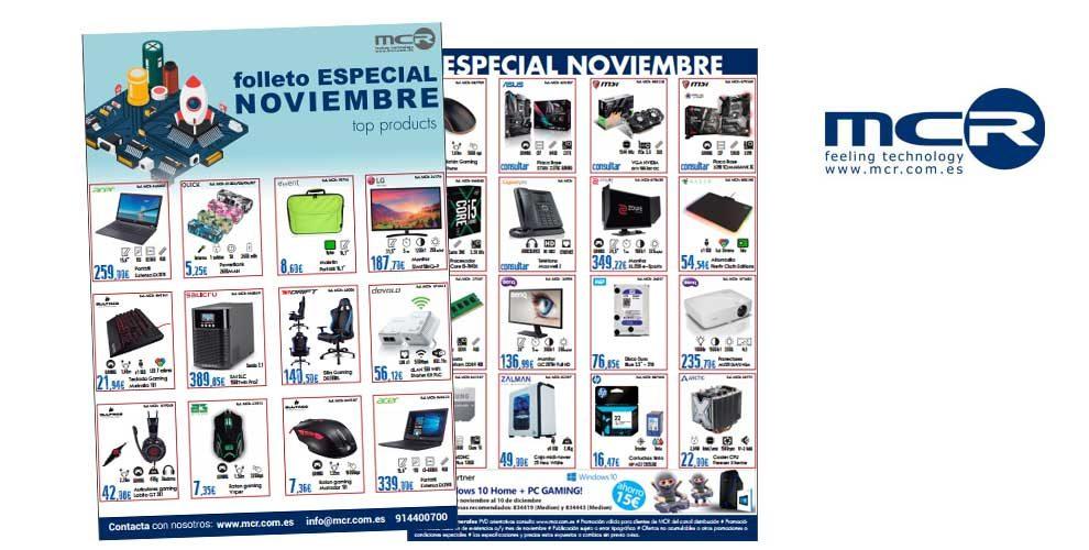 folleto especial top ventas noviembre