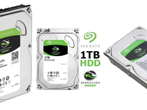 Disco duro interno HDD seagate st1000dm010 1TB 3.5″» SATA 6GB s 7200rpm 64mb Producto de SEAGATE