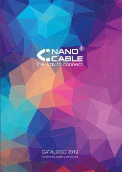 Catálogo Nanocable