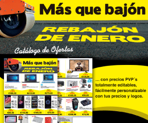 descarga catalogo rebajas megasur