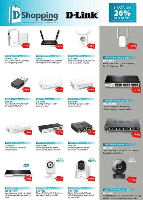 comprar d-link
