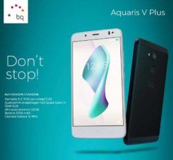 comprar smartphone bq aquaris