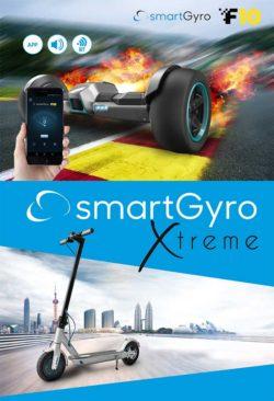 woxter smartgyro precio