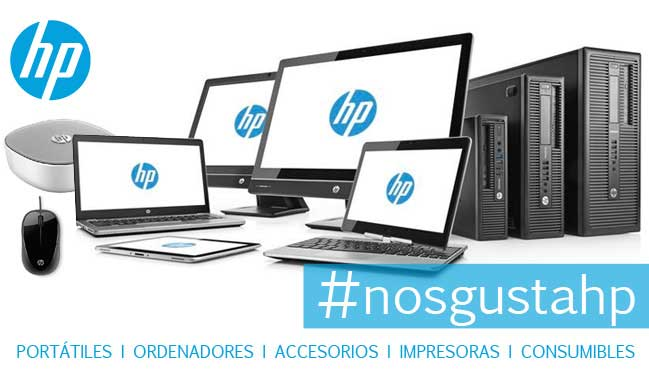 all in one hp precio