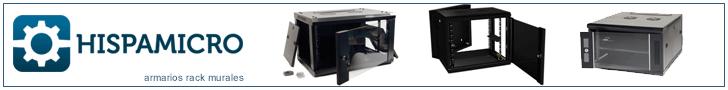 hispamicro – armarios rack