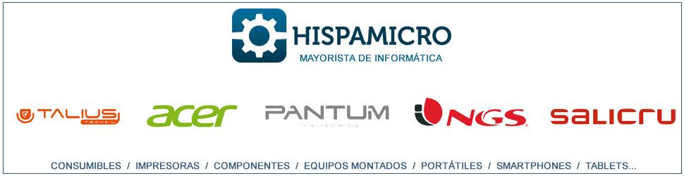 hispamicro – marcas
