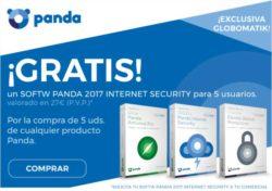 Panda Adaptive Defense precio
