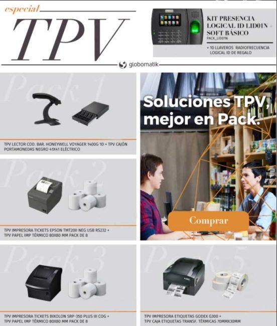 especial TPV en globomatik