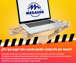 megasur outlet