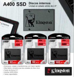comprar SSD