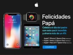 pack apple en globomatik