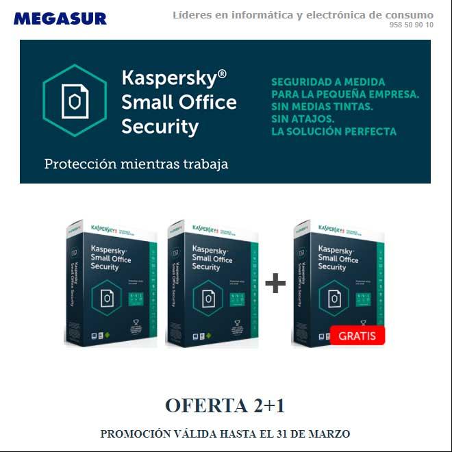 precio antivirus kaspersky