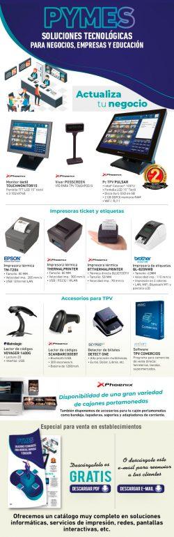 soluciones tecnologicas para pymes