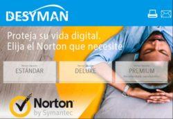 el mejor precio en Norton by symantec