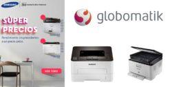 super precios impresoras samsung