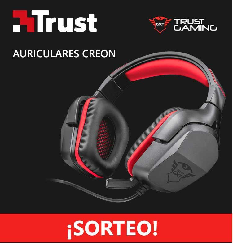 comprar auricular trust gaming
