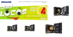 oferta placas base gigabyte