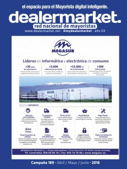 dealermarket red nacional de mayoristas