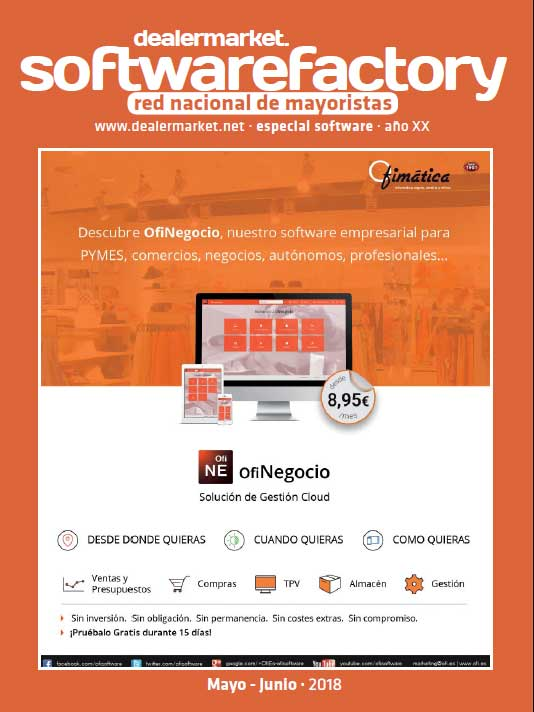 guia dealermarket software factory