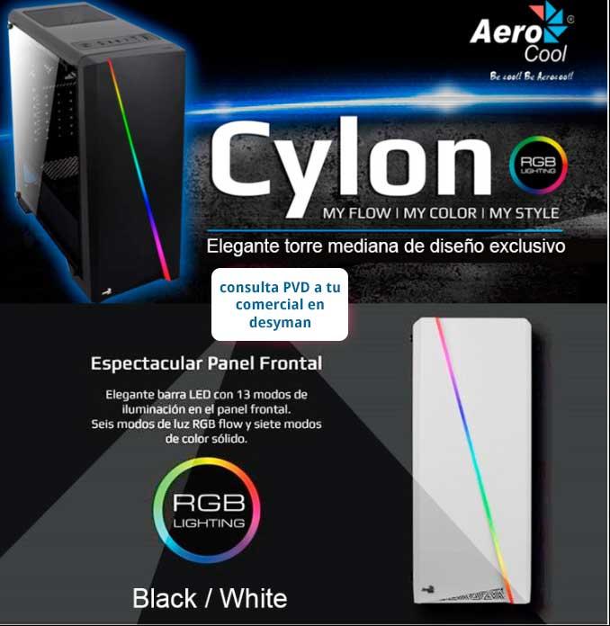 comprar caja Aerocool