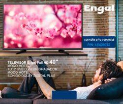oferta tv engel para el mundial rusia 2018
