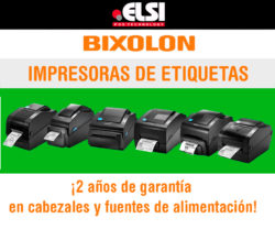 impresoras ticket bixolon