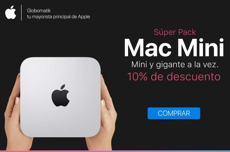 mac mini al mejor precio