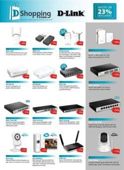 ofertas productos d-link