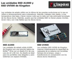 oferta SSD kingston