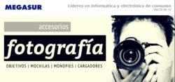 oferta accesorios fotografia