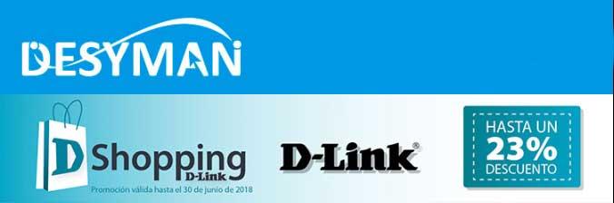 DShopping de D-Link