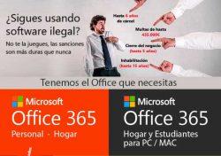 en desyman tenemos el Office que necesitas