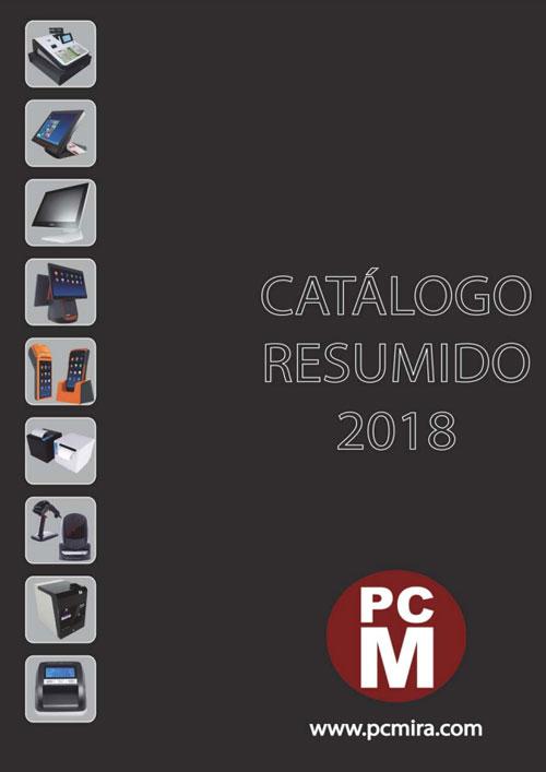 PCMira catálogo resumido