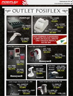 outlet posiflex