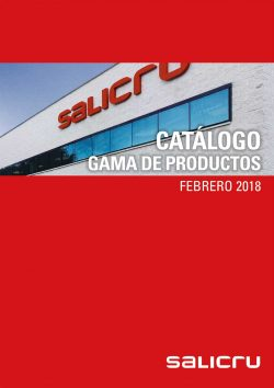 catalogo productos salicru