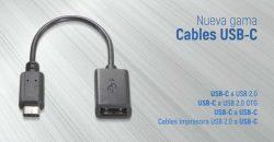 TooQ presenta nuevos conversores USB para facilitar la transmisión de datos entre dispositivos