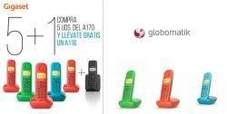 promo teléfonos gigaset